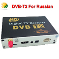 Car DVB T2 Receiver for Russian Colombia Thailand USB DVB T2 Android TV Tuner Car Digital