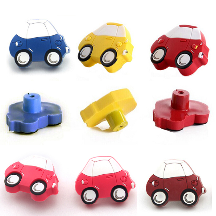 Children protection soft plastic kids furniture handles for Children s bureau knobs