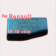 Buy Transponder key chip ID46 Renault ID46 Carbon Chip Lock for $30.71 in AliExpress store