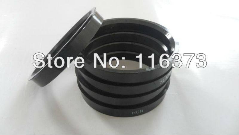 Hub Centric Rings 87.1mm to 71.5mm Hubrings for DODGE 1/2 TON TRUCK, VAN 1960 1961 1962 1963 1964 1965 1966 1967 1968 1969 1970(China (Mainland))