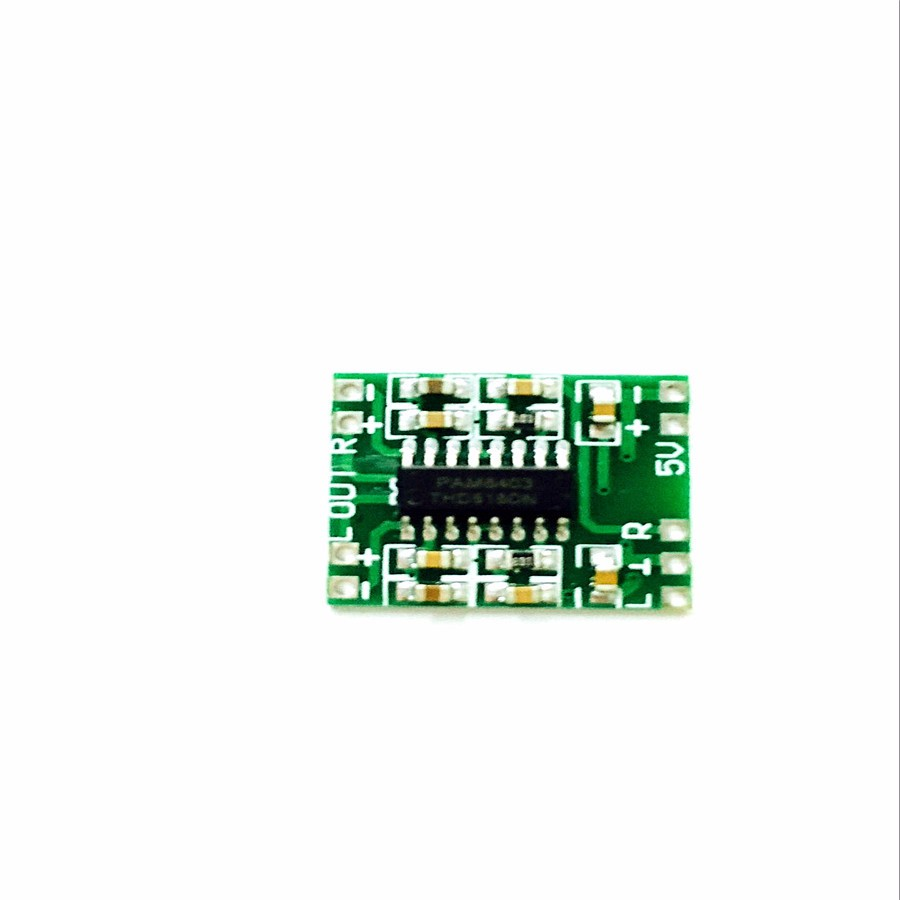 3w Amplifier For Portable Stereo Speaker Page 1 Lm386 As Tester Circuit Diagram Automotivecircuit Lets Try This 030 Usdsolution