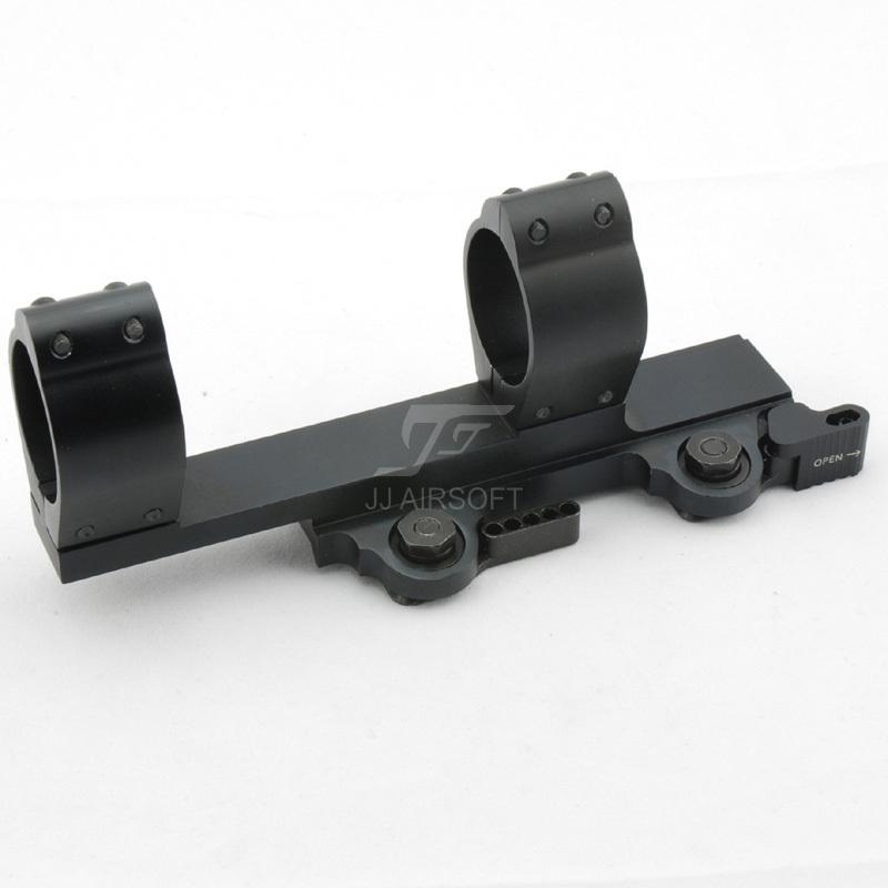 Element LaRue Tactical SPR / M4 Scope Mount QD(China (Mainland))