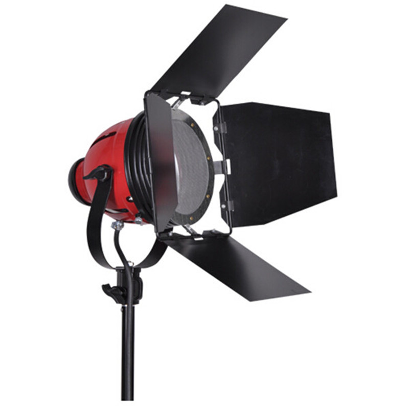 Photographic Equipment Continuous Light NiceFoto RDG-800B Photo Video Studio Spotlight with Red Head Lamp 800W for Studio<br><br>Aliexpress