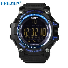 Buy FREZEN Smart Watch F-EX16 Sports Waterproof IP67 Smartwatch Stopwatch Alarm Clock Long Time Standby IOS Android for $15.53 in AliExpress store