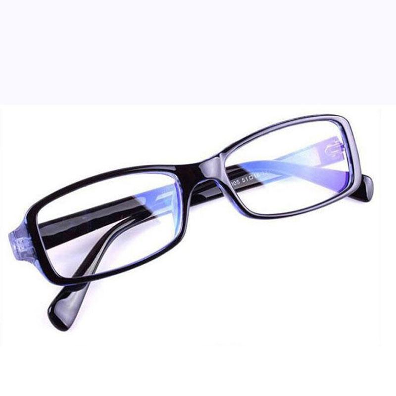 eyeglasses frame high quality anti fatigue computer