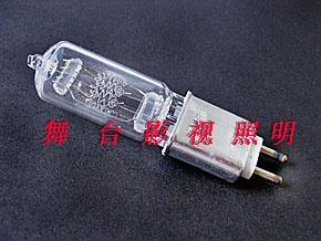 Par light PAR light bulb stage lamp bulb P64P56 220V1000W stage spotlight bulb GX95(China (Mainland))