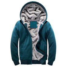 2016 New Brand Mens Long Sleeved Hoodie Fashionable Male Plus Size Men Hoodies With Zipper Style 4 Colors NZ0011(China (Mainland))