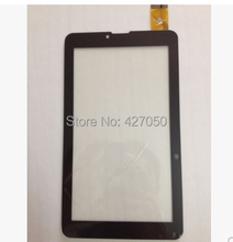 "Original New Touch screen Digitizer 7"" inch Explay Hit 3G Outer Touch panel Glass Sensor replacement Free Shipping(China (Mainland))"
