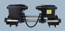 Printer Take up Reel System Paper Collector printer paper receiver with 2 motor for Roland/ Mimaki /Mutoh printers