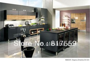 lacquer kitchen high gloss modern kitchen cabinets 0410