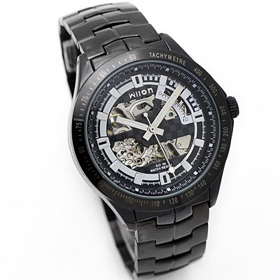 Здесь можно купить  2012 free shipping hot sale w608 black watches men watch fashion men