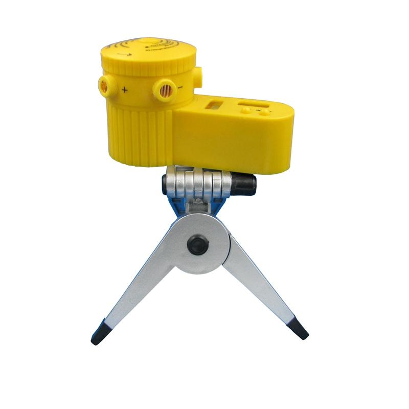 Multifunctional Laser Spirit Level laser leveling instrument tripod laser ruler Model LV06(China (Mainland))