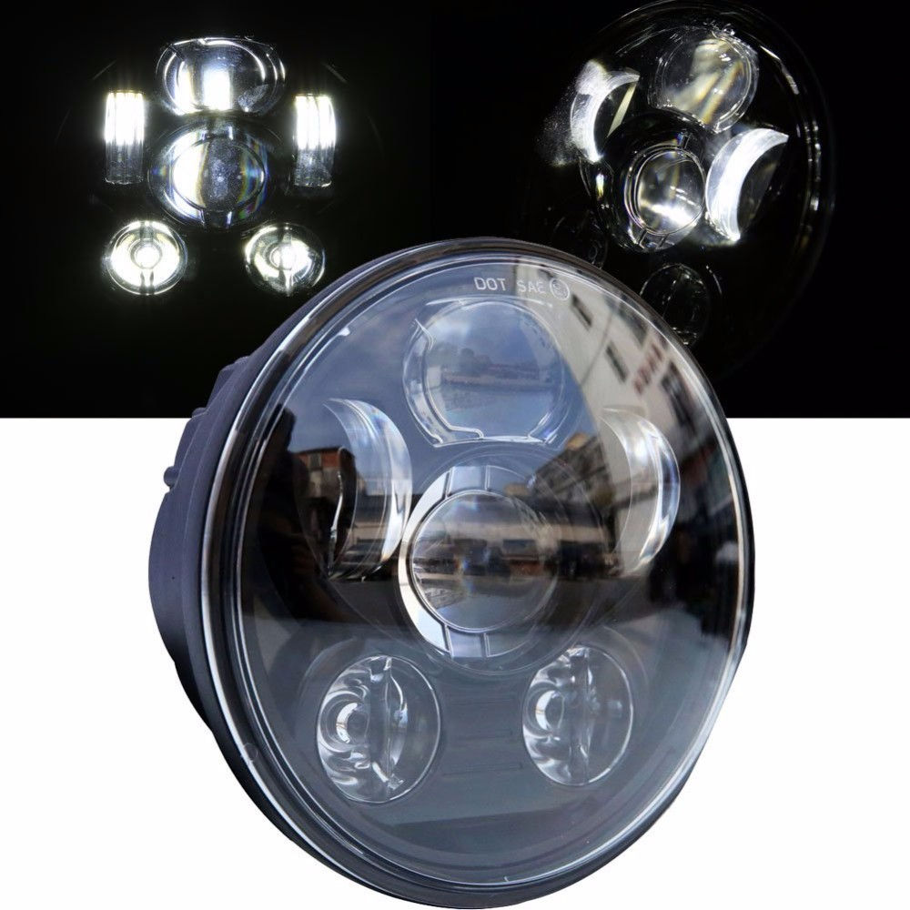 Amazoncom 5 34 headlight Automotive