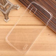 For LG Google Nexus 4 E960 Case New High Quality Transparent Hard Plastic Crystal Clear Luxury Protective Phone case Cover