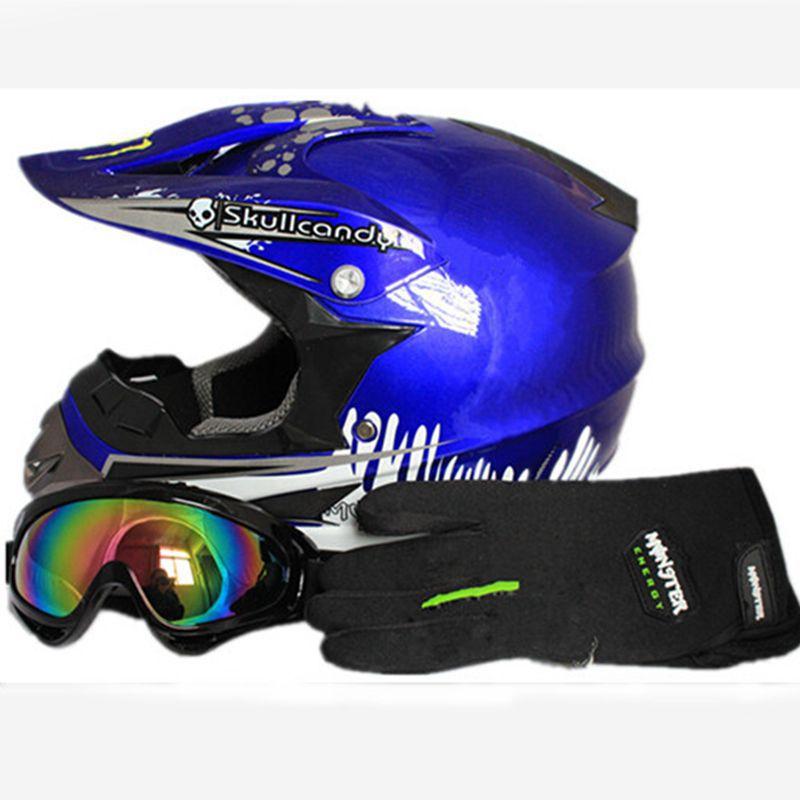 Hot Selling 2015 new Off Road Motorcycle Helmets Bike Motorcross Helmet Motorcycle capacete DOT (Lens+ Gloves)(China (Mainland))