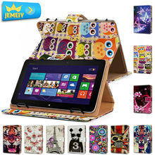 7'' Tablet Case For Asus Memo Pad HD 7 Me173X/ASUS ZenPad 7.0 Z370C Z370CG leather cover Printed Universal tablet cover For Asus(China (Mainland))