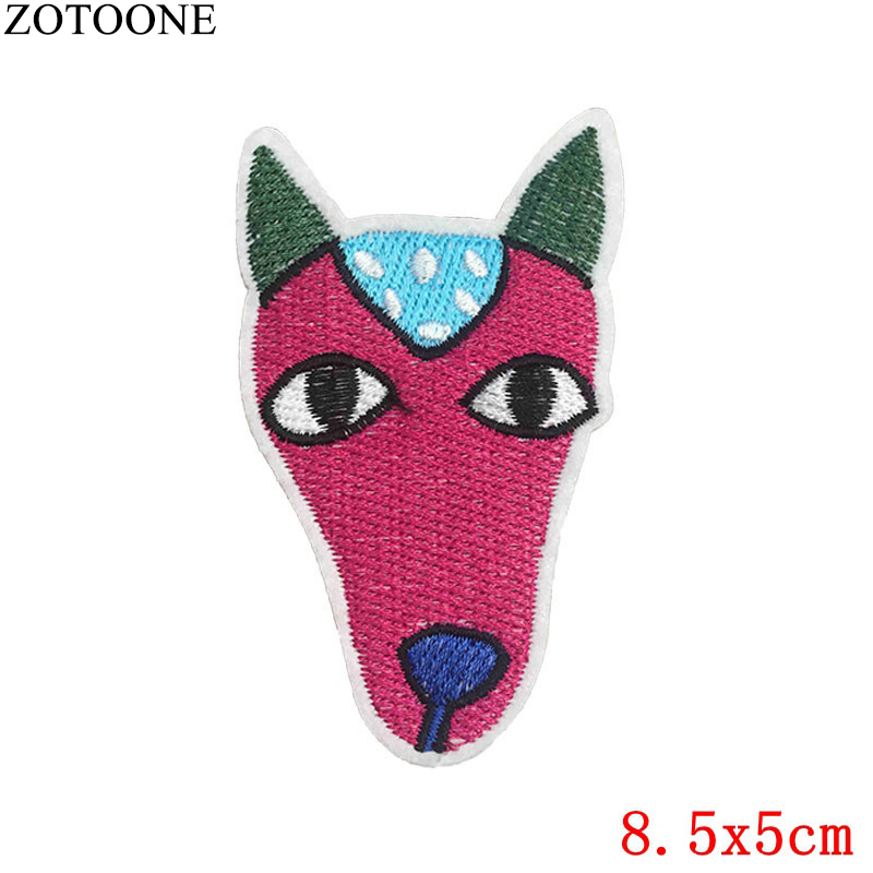 embroidery patches