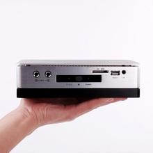 Professional Home  HDD  karaoke player machine  With 2TB hard driver include 42k songs(China (Mainland))