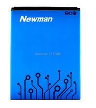 1PCS N1 BL-96 1650mAh Battery For Newsmy Freelander I10 NX Newman nm860 Batterij Bateria Shipping + Tracking Code