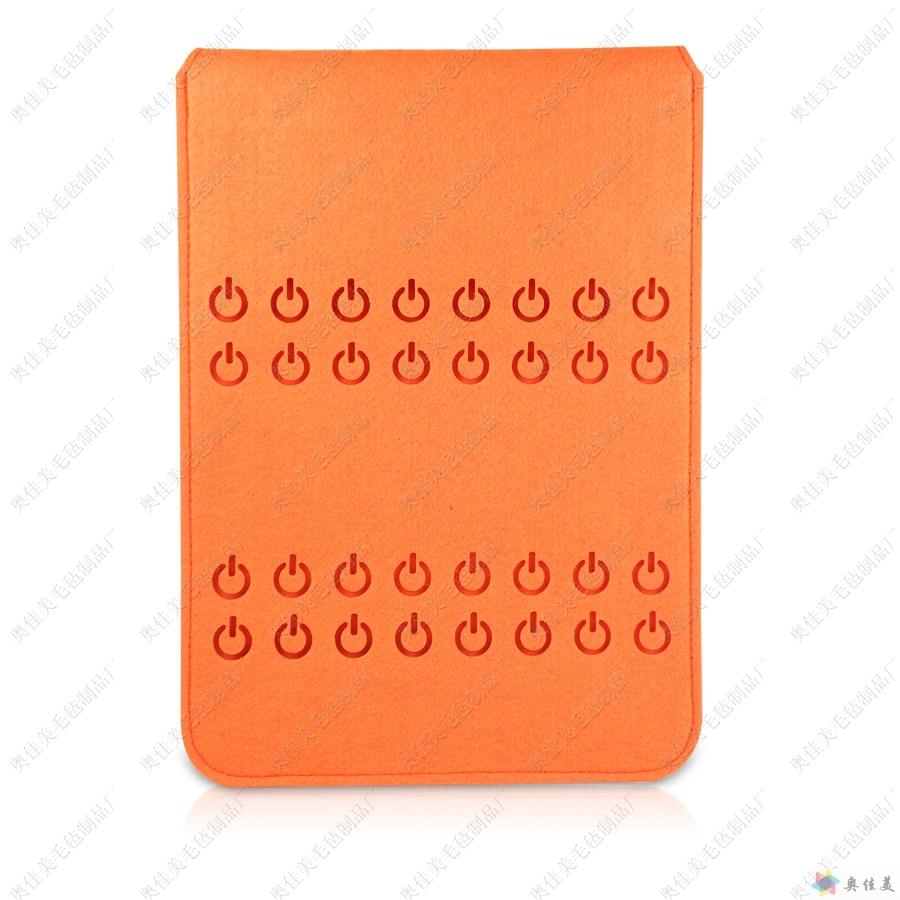 "2015 new Power pattern Fashion Felt Laptop bag For Macbook pro 13"" Notebook Sleeve Bag(China (Mainland))"