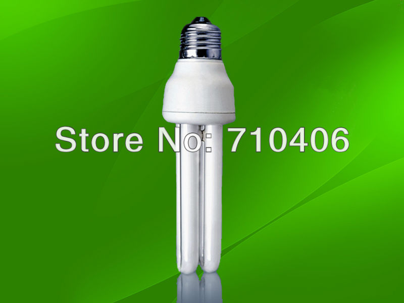 energy saving lamps 2u 11w E27(China (Mainland))