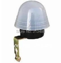 Auto On Off Light Switch Photo Control Sensor 12V 110V 220V(China (Mainland))