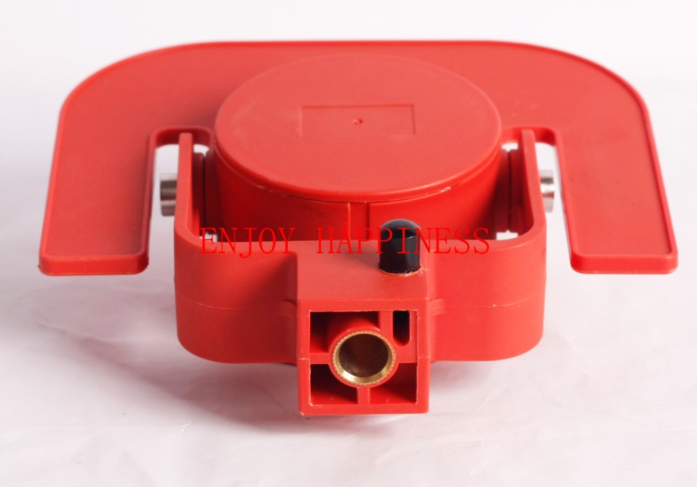 Replace Leica Gpr111 Red Color Prism For  Leica Total  Stations