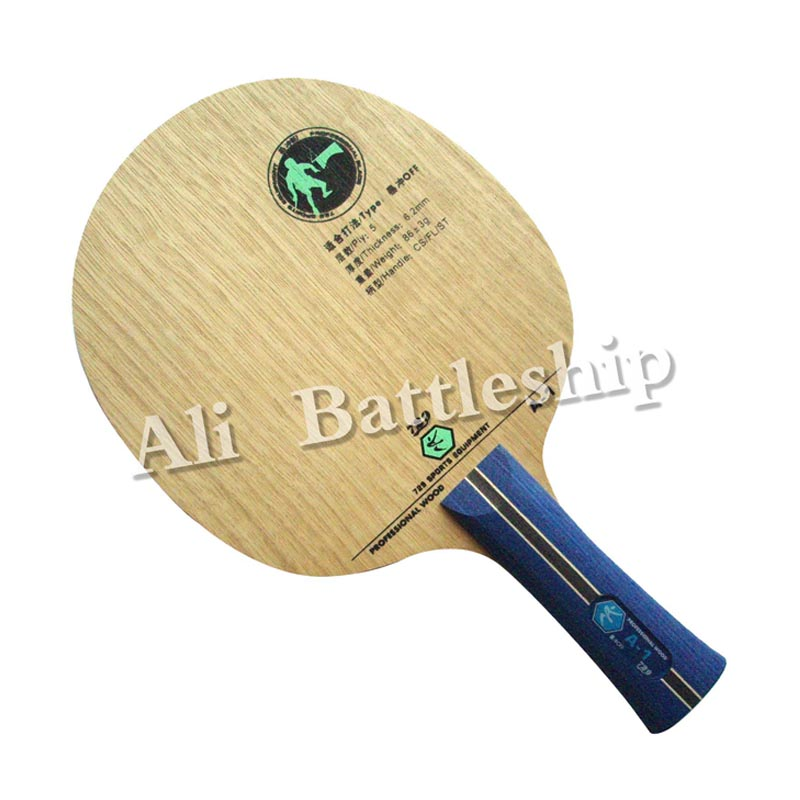 Brand Quality Long Handle Shake-hand Table Tennis Racket Ping Pong Indoor Table Tennis Accessory Super Flexible FD0001002 BB(China (Mainland))