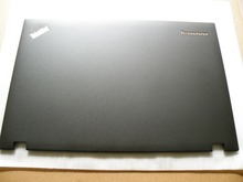 New Original LCD Rear back cover Case Assembly for Lenovo Thinkpad L540 top lid 04X4856 Laptop Replace Cover