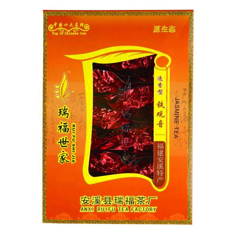 Tea Brands List Reviews