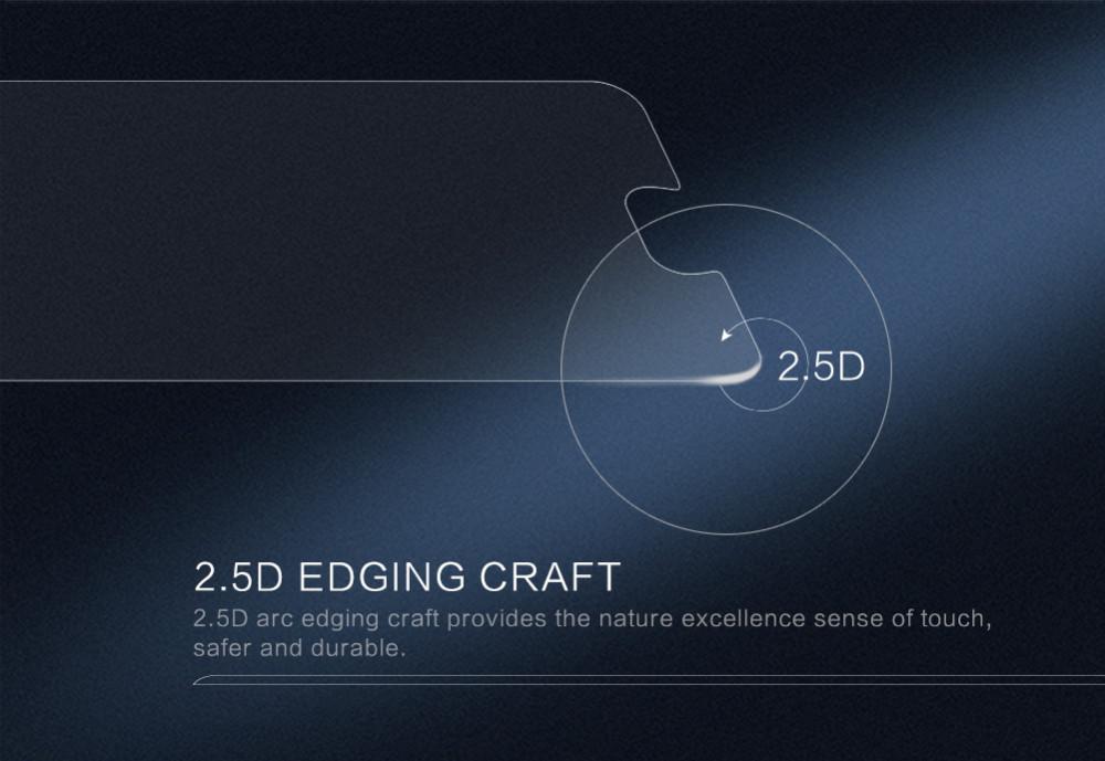For Meizu Pro 6 screen protector for Meizu Pro 6 glass film H H+Pro Nano anti-burst glass for Meizu Pro 6 protective film