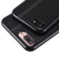 Real Genuine Leather Ultra Slim Case For iPhone 7 Plus 5 5 4 7 inch Cell