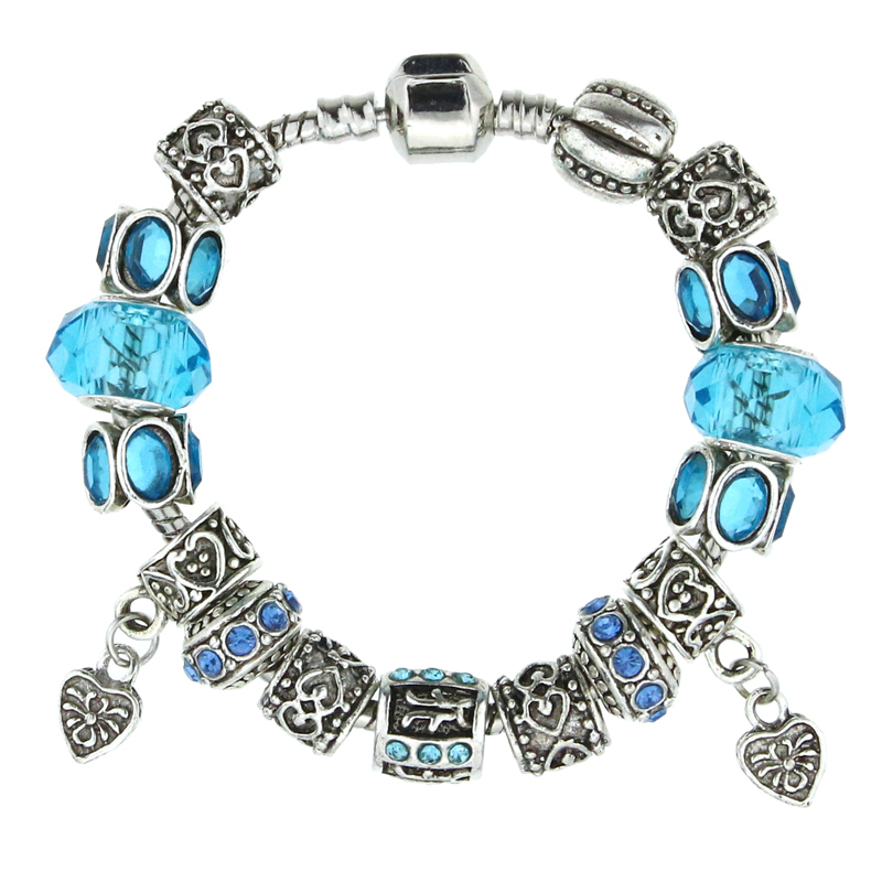 Fashion Charms Jewelry Bracelet For Women Luxury Elegent Beads Type Design Bracelet With Cheap Price(China (Mainland))