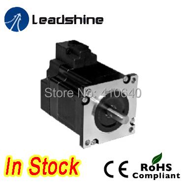 Leadshine Hybrid Servo Motor 57HS10-EC 1.8 degree 2 Phase NEMA 23 with encoder 1000 line and 1.0 N.m torque(China (Mainland))