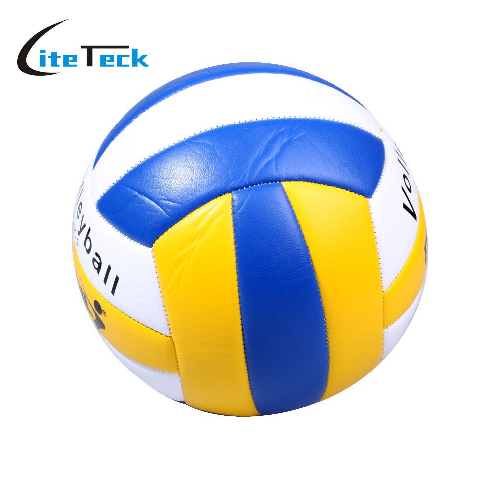 Size 5 PVC PU Leather Volleyball Match Volleyball Indoor Outdoor Training Ball Match Volleyball Ball Voleibol(China (Mainland))