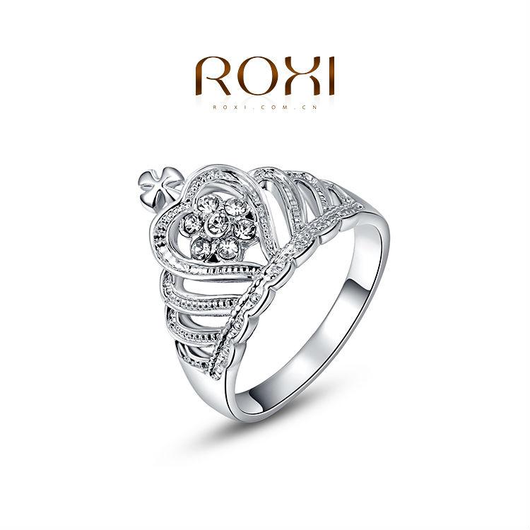 Кольцо ROXI Chirstmas 2010447310a кольцо roxi h991 2010009290b