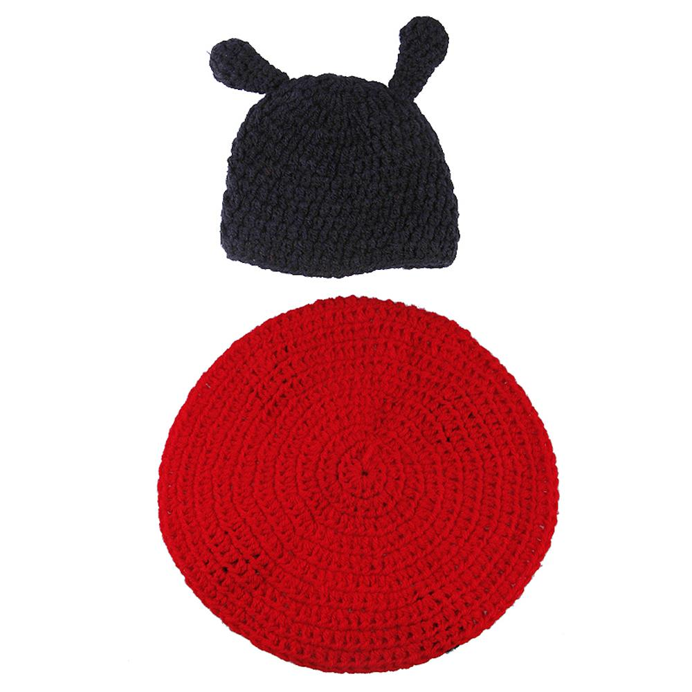 SZS Hot Baby Infant Costume Photo Photography Prop Beanie Animal Hat Cap 0-6 Months(China (Mainland))
