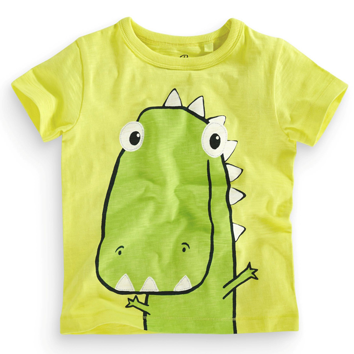 18M~6T, New 2015 Quality 100% Cotton Branded Baby Boys Clothing Kids Clothes Children Toddler t shirts T-Shirts Tees Summer - JK Shop store