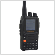 Buy WOUXUN walkie talkie KG-UV9D Plus VHF 136-174MHz&UHF 400-512MHz Dual Band Radio (Duplex Mode)TWIN BANDS TX,SEVEN BANDS RX for $200.00 in AliExpress store