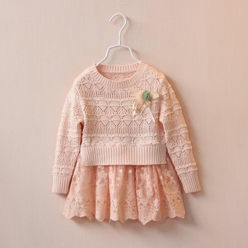 Pullover Kleid Kleinkind Werbeaktion-Shop für Werbeaktion Pullover ...