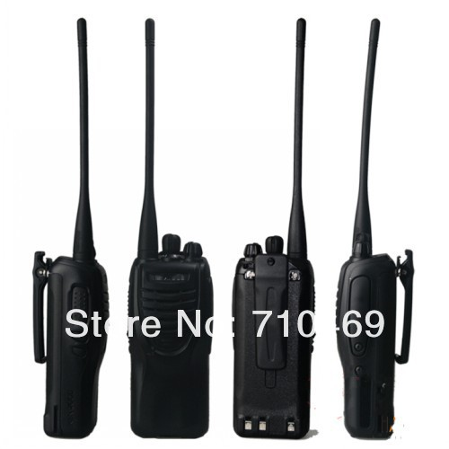 DHL freeshipp+TK3307 handy talkie radio 5W power long distance uhf 400-470MHz midland walkie talkie 2 way communication TK-3307(China (Mainland))