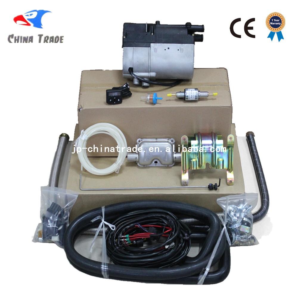 5KW 12V Diesel Liquid Parking Heater Universal Car Auto Water Pump Inside - heater manufactur factory store