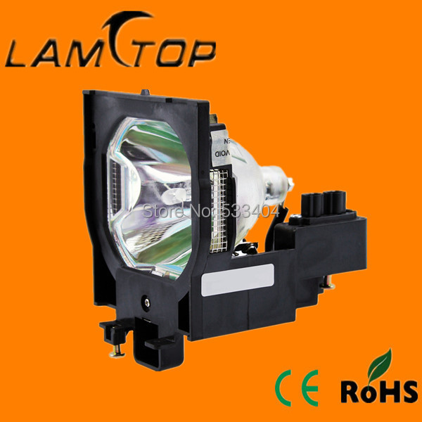 Фотография FREE SHIPPING   LAMTOP  180 days warranty  projector lamps  POA-LMP100 for  PLC-XF4600C