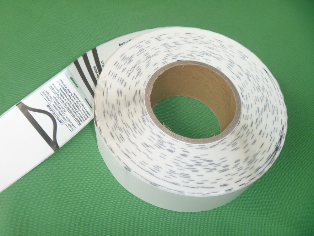 Self Adhesive Labels Dricet print Airline Baggage Tags Printing&baggage tags(China (Mainland))