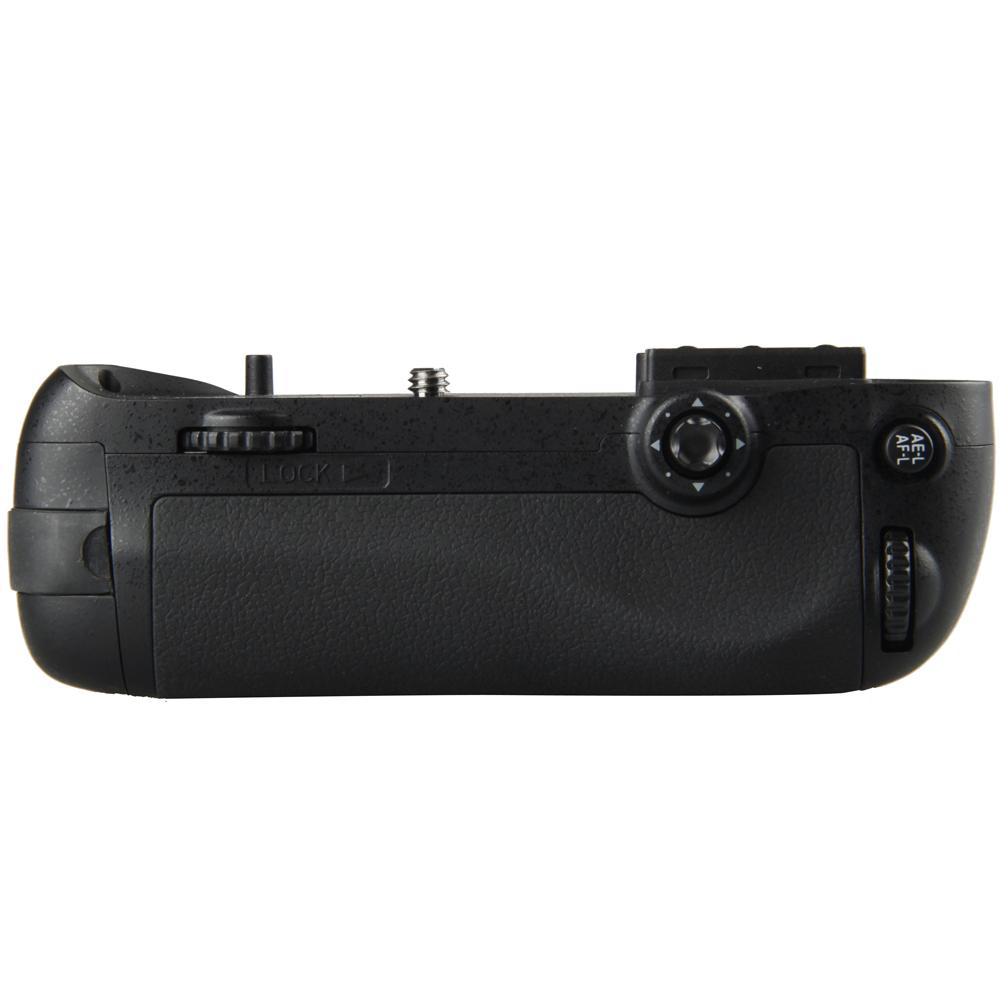 Professional Replacement Vertical Battery Grip for Nikon D7100 DSLR Camera (Black)<br><br>Aliexpress