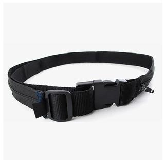 Outdoor camping equipment Travel Anti-Theft Wallet Belt Hiding Stash money Belt burglar convenient safe waistband survival tool<br><br>Aliexpress