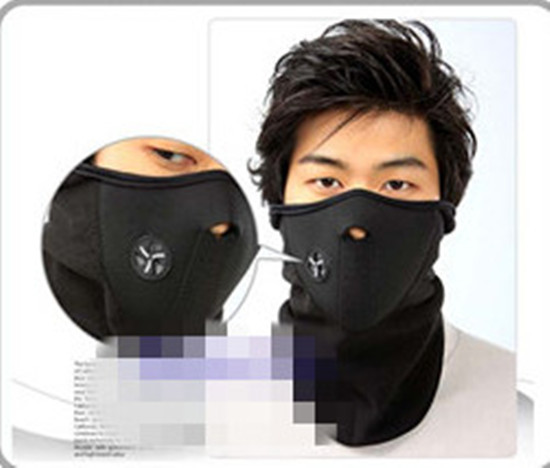 ski face masks Snowboard Bicycle Mountain Full Mask Neck Warm Free shipping