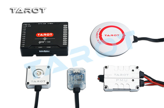 Tarot ZYX-M Multicopter Flight Controller ZYX25 Free Tracking Shipping<br><br>Aliexpress
