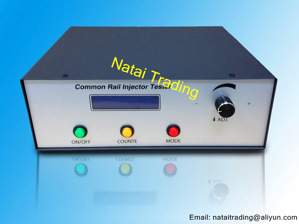 2015 NEW. CR2000 piezo High pressure common rail injector tester(China (Mainland))