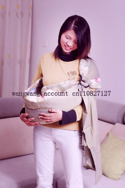 Wholesale - Baby Carriers & Slings / LOT: 10 PCS HAS EASY TO ADJUST RINGS SLING